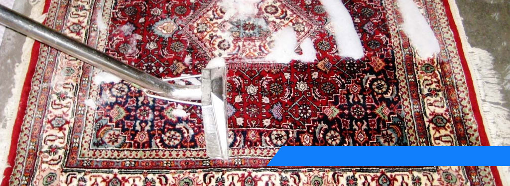 قالیشویی فرش ابریشم