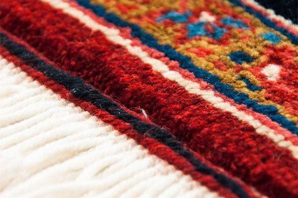 نگهداری از ریشه فرش